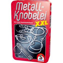 Metall Knobelei XXL BMM...