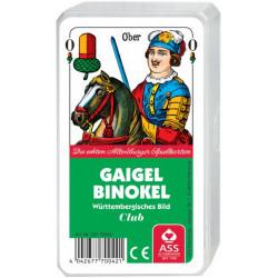 Gaiger/Binokel...