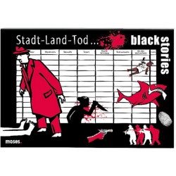 black stories - Stadt Land...