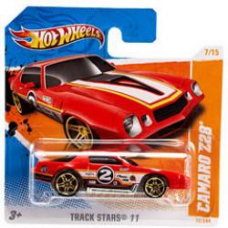 Hot Wheels Serie 1:64...