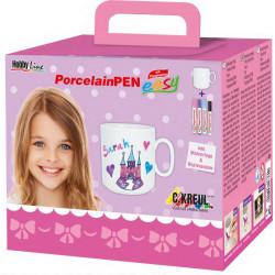 PorcelainPen easy...