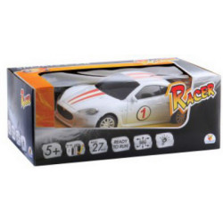 RC Racer Sports Car 27MHz,...
