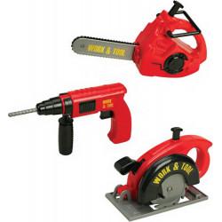 W & T Mini Werkzeuge...