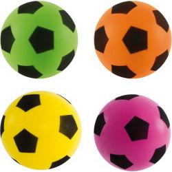 Softfußball 20cm farblich...