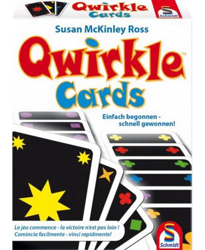 Qwirkle Cards, 1 Stück