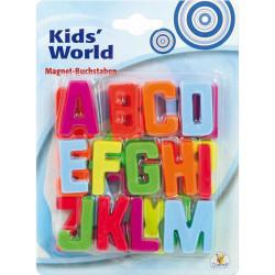 Magnet Buchstaben oder...