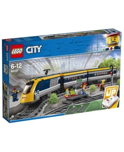 LEGO® City Personenzug, 677...