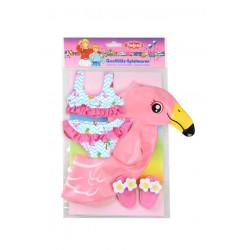 Heless Flamingo-Schwimmset...