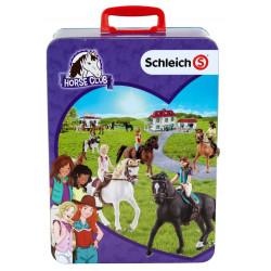 SCHLEICH HORSE CLUB...